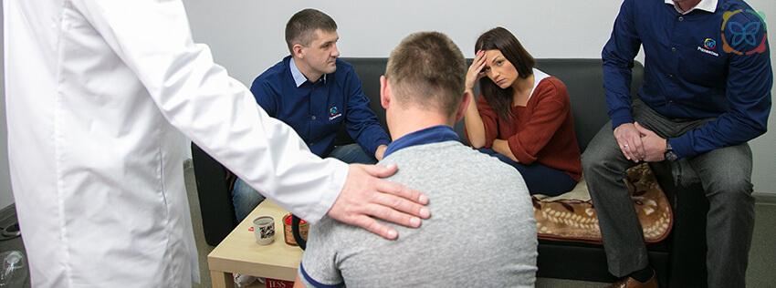 Принудительное лечение наркозависимых в Екатеринбурге
